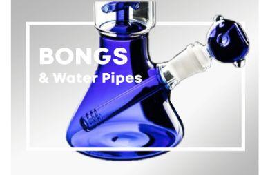 Bongs & Water Pipes