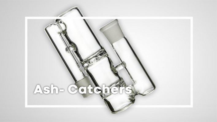 Ash Catchers & Diffusers