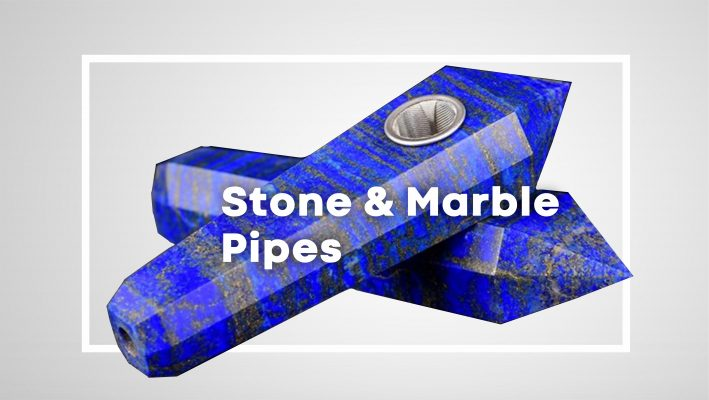 Stone & Marble Pipes