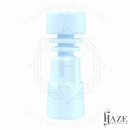 Ceramic Domeless Nail Female fits 14mm to 18.8mm