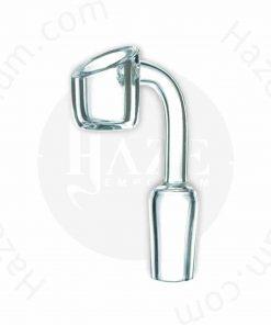 Male Quartz Banger for Oil & Wax – 4mm Thick